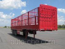 FAW Jiefang CA9400CCY stake trailer