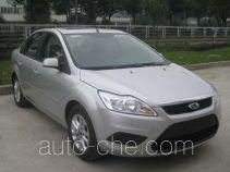Jiayue CAF7000BEV electric car