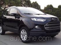 Ford EcoSport CAF7100N4 car