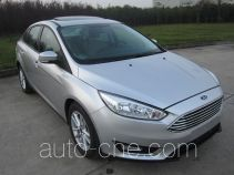 Ford Focus CAF7102M5 car