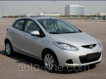 Mazda CAF7151BC5 легковой автомобиль