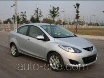 Mazda CAF7151MC5 легковой автомобиль
