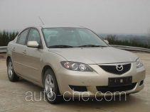 Mazda CAF7161A легковой автомобиль