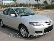 Mazda CAF7161AC5 легковой автомобиль