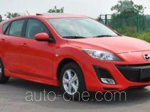 Легковой автомобиль Mazda CAF7162BC5