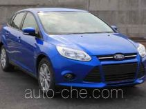 Ford Focus CAF7163A4 car