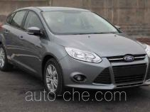 Ford Focus CAF7163B4 car