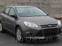 Ford Focus CAF7163M4 car