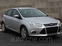 Ford Focus CAF7163N4 car