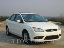 Ford Focus CAF7180AC4 car