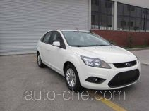 Ford Focus CAF7180B48 car