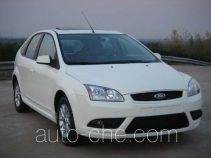 Ford Focus CAF7180BC4 car