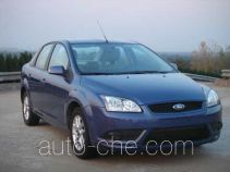 Ford Focus CAF7180MC4 car