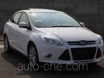 Ford Focus CAF7201A4 car