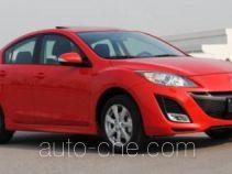 Mazda CAF7209MC5 легковой автомобиль