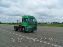 Diesel tractor unit