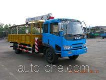Xingguang CAH5128JSQ(6.3) truck mounted loader crane