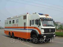 Tianzhushan CAJ5210YZH emergency command vehicle