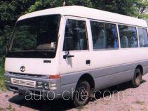 迎客松牌CAK6600A型轻型客车