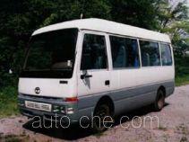 迎客松牌CAK6600P51L型客车