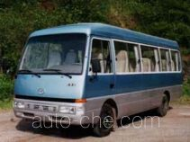 迎客松牌CAK6700P51型客车