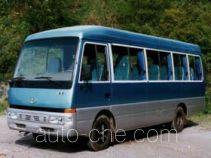 迎客松牌CAK6700P51L型客车