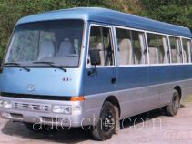 迎客松牌CAK6710B型客车