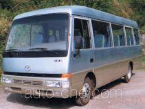 迎客松牌CAK6710C型客车