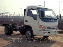 FAW Linghe CAL1040D truck chassis
