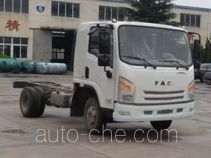 FAW Linghe CAL1040DCRE4A truck chassis