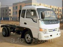 FAW Linghe CAL1040P truck chassis