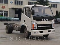 FAW Linghe CAL1040PCRE5 truck chassis