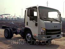 FAW Linghe CAL1041DCRE4A truck chassis