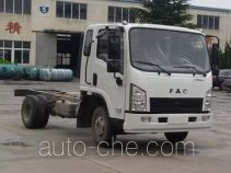 FAW Linghe CAL1041PCRE4A truck chassis
