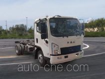FAW Linghe CAL1081DCRE5 truck chassis