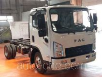 FAW Linghe CAL1050DCRE4 truck chassis