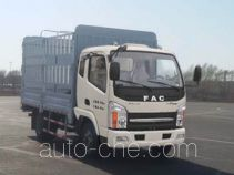 FAW FAC Linghe CAL5040CCYDCRE5 stake truck