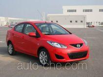 Mazda CAM7151AC4 легковой автомобиль