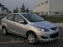 Mazda CAM7151MC4 легковой автомобиль