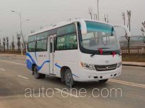Chuanma CAT6600N5E bus