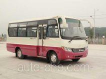 川马牌CAT6600N5GE型城市客车