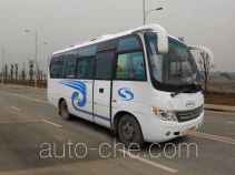 Chuanma CAT6660C4E bus