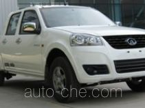Great Wall CC1021PA06 cargo truck