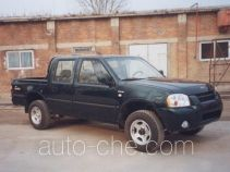 Great Wall CC1027SY crew cab pickup truck