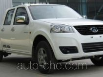 Great Wall CC1031PA4F cargo truck
