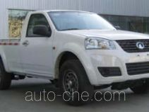 Great Wall CC1031PD4A cargo truck