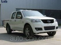 Great Wall CC1031PS4F cargo truck
