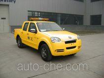 长城牌CC5021GCPS06型工程车