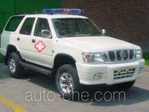 长城牌CC5021JJFGY型急救车