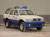 长城牌CC5021QCFG型囚车